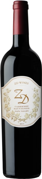 ZD Wines Pinot Noir Red Wine Los Carneros United States 2018 or Current Vintage
