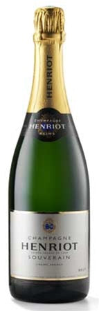 Henriot Champagne Brut Champagne · France or Current Vintage