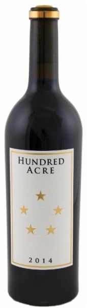 Hundred Acre Cabernet Sauvignon Ark Napa Valley 750 2014