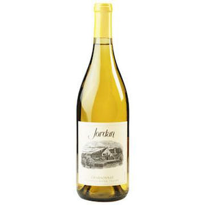 Jordan	Chardonney Russian River Valley · United States 2017