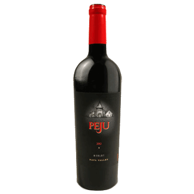 Peju Merlot Red Wine Napa Valley United States 2015