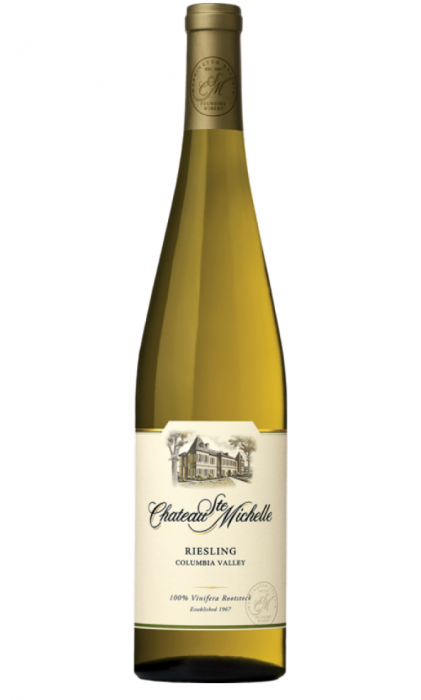 Chateau St Michele Reisling Colombia Valley Washington 2016