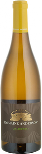 Domaine Anderson Chardonnay Anderson Valley California 2015