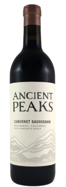 Ancient Peaks	Cabernet Sauvignon Paso Robles Santa Margarita Ranch United States 2017 or Current Vintage