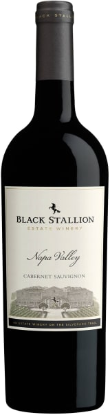 Black Stallion Pinot Noir Las Carneros  United States 2018