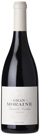 Gran Moraine	Pinot Noir Yamhill-Carlton District · United States 2017
