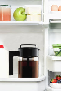 Hassle-Free Cold Brew Coffee Maker