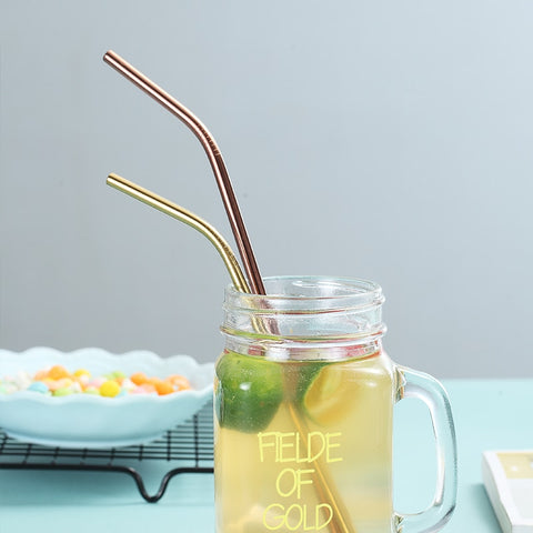 Image of Reusable Straws