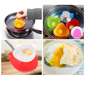 EZYLife Egg Poacher (2 nos)