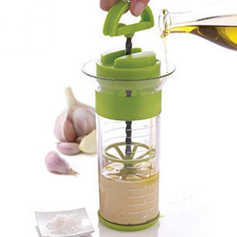 Image of Universal Salad Dressing Mixer