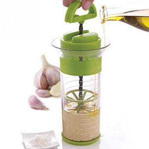Universal Salad Dressing Mixer