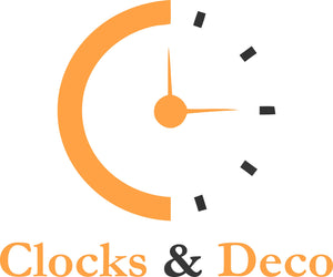 Clocks & Deco