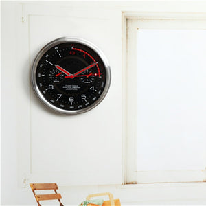 Odometer Wall Clock