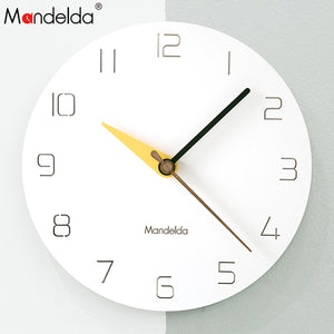 European Style Classic Wall Clock