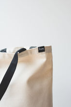 Human Milk signature tote bag - Ecru