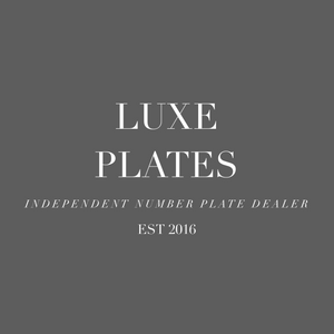 Luxe Plates