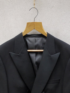 Evening Tailcoat | Barathea
