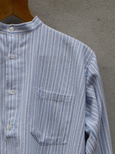 Grandfather Nightshirt (Blue)