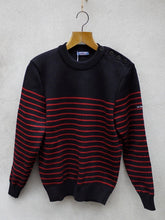 Load image into Gallery viewer, Breton Jumper | Binic (Medoc)
