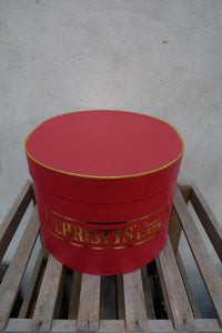 Red Hat Box | Medium