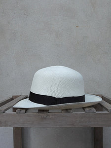 Superfine Folding Panama Hat