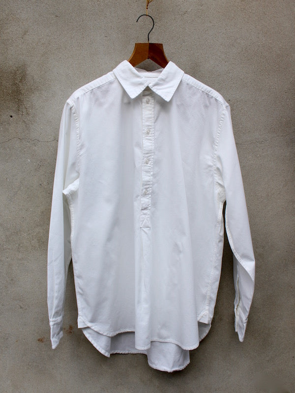 Cricketers Shirt (White)