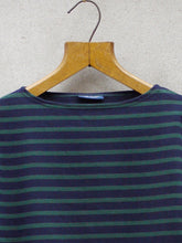 Load image into Gallery viewer, Breton Top | Guildo (Green)
