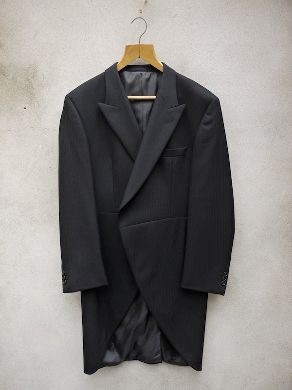 Morning Tailcoat | Worsted