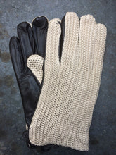 Load image into Gallery viewer, String Driving Gloves (Brown)