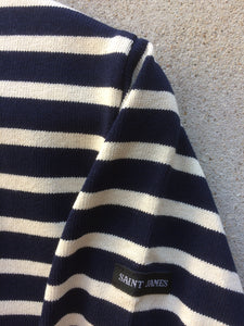 Breton Top | Guildo RA (Navy)
