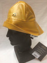 Load image into Gallery viewer, Suroit West Sou-Wester all weather Hat (Yellow) by Guy Cotten