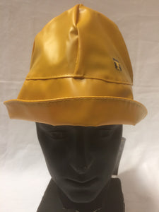 Suroit West Sou-Wester all weather Hat (Yellow) by Guy Cotten