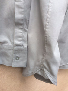 Work Shirt (Pale Blue)