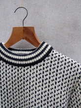 Load image into Gallery viewer, Norwegian Jumper | Island (Cream)
