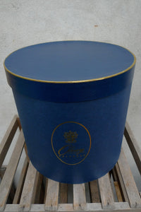 Large Hat Box