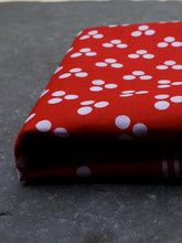 Load image into Gallery viewer, Spotted Hankerchief (Red)
