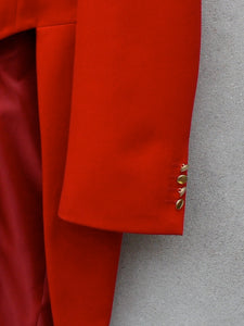 Toastmaster Tailcoat (Red)