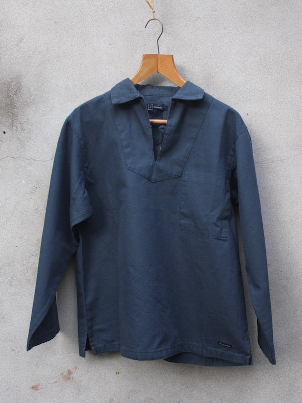 Fisherman's Smock (Avio Blue) Reduced to Clear with few remaining