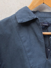 Load image into Gallery viewer, Fisherman's Smock (Avio Blue) Reduced to Clear with few remaining