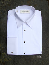 Load image into Gallery viewer, Dress Shirt (White)