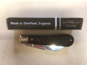 I.XL George Wostenholm Pruning Knife. A Superbly crafted Gardeners Friend.