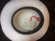 Load image into Gallery viewer, Classic Folder Panama Hat by Christys' of London - Woven in Ecuador