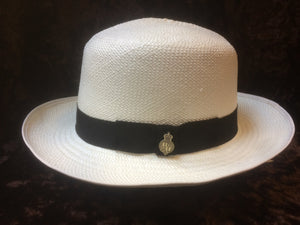 Classic Folder Panama Hat by Christys' of London - Woven in Ecuador