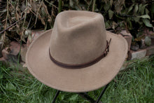 Load image into Gallery viewer, Outback Bush Hat (Tawny)