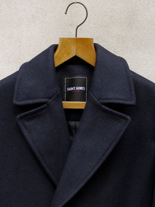 Pea Coat | Pavois (Navy)