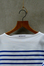 Load image into Gallery viewer, Picasso Breton Top | Naval II
