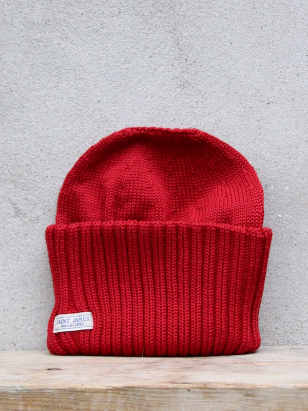 Watch Cap | Barbaresque (Red)