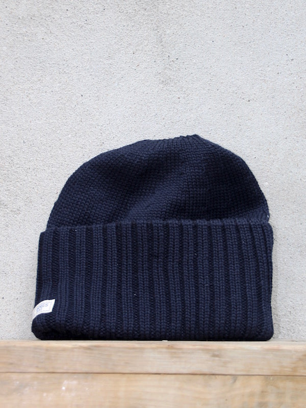Watch Cap | Barbaresque (Navy)