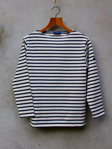 Breton Top | Guildo (Cream)