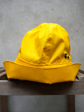 Load image into Gallery viewer, Sou-Wester Fishing Hat (Yellow)